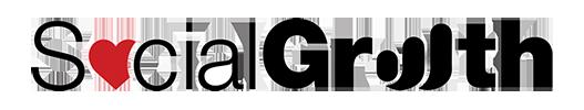 Social Grwth Logo